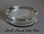 Small Round Paperweight