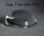 Large Domed paperweight