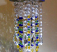 Sunflower Suncatcher Crystal Chandelier