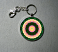 lotus flower keychain