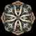 Willy Walleye mandala