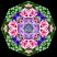 Elegant Enchantment mandala