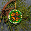 Monarch Butterfly Christmas Ornament Home Tree Ornament Decoration Monarch Mania