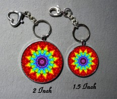 Key Chains Purse Charms Bag Charms