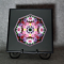 Rose Mandala Kaleidoscope Fine Art Print With Mat Kaleidoscopic Nature Photography Flower Photograph Unique Wall Decor Petals Of Poise